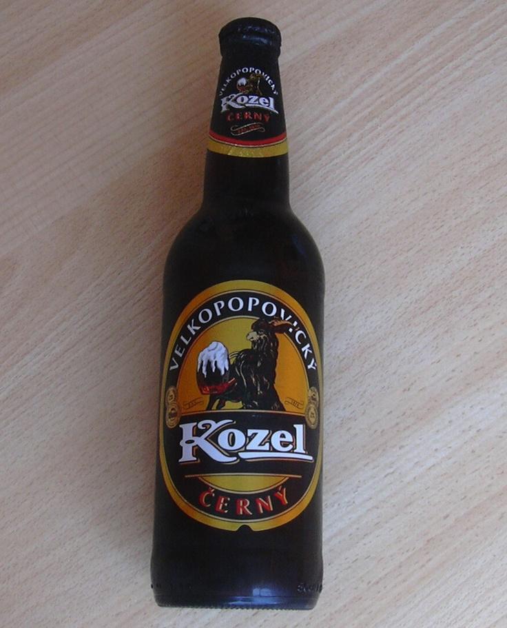 Kozel => goat
