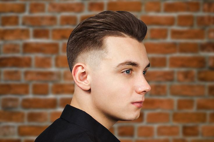 How to get rid of a cowlick for men mens hair