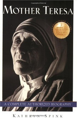 a biography of mother teresa a humanitarian Mother teresa, known in the roman catholic church as saint teresa of calcutta, was an albanian-indian roman catholic nun and missionary she was born in skopje, then part of the kosovo vilayet of the ottoman empire after living in macedonia for eighteen years she moved to ireland and then to india, where she lived for most of her life in 1950 teresa founded the missionaries of charity, a roman catholic religious congregation which had over 4,500 sisters and was active in 133 countries in 2012.