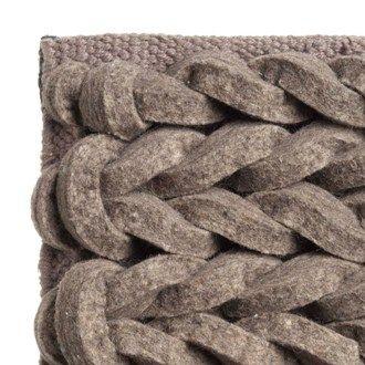 Meer dan 1000 idee n over gehaakt tapijt op pinterest haken haken en tejido 39 s - Size tapijt in de woonkamer ...
