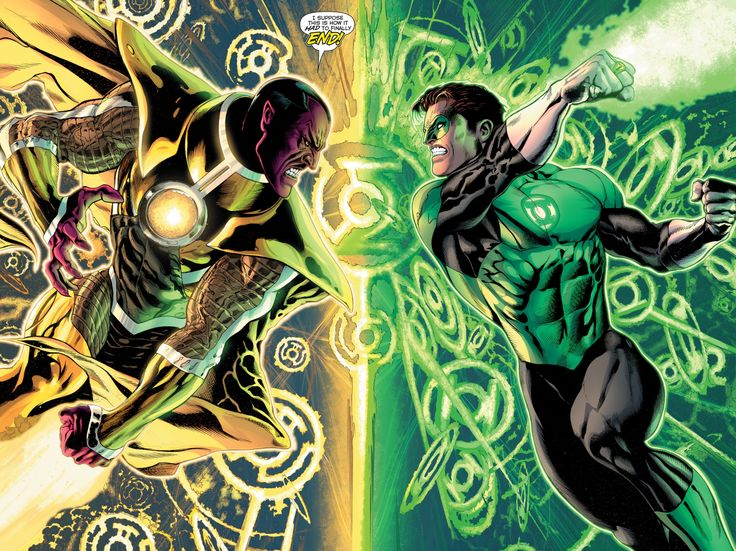 free screensaver wallpapers for green lantern corps