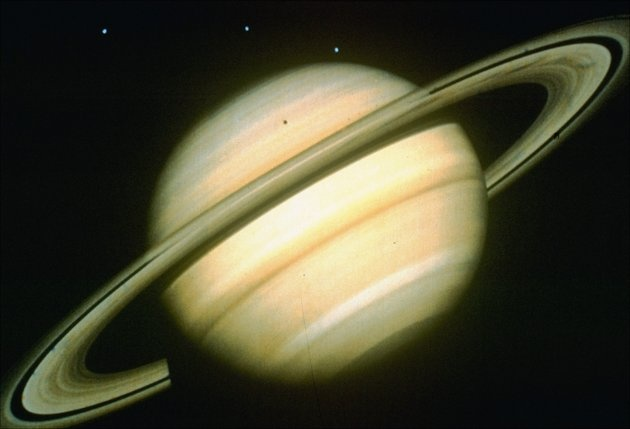 saturn planet real color -#main