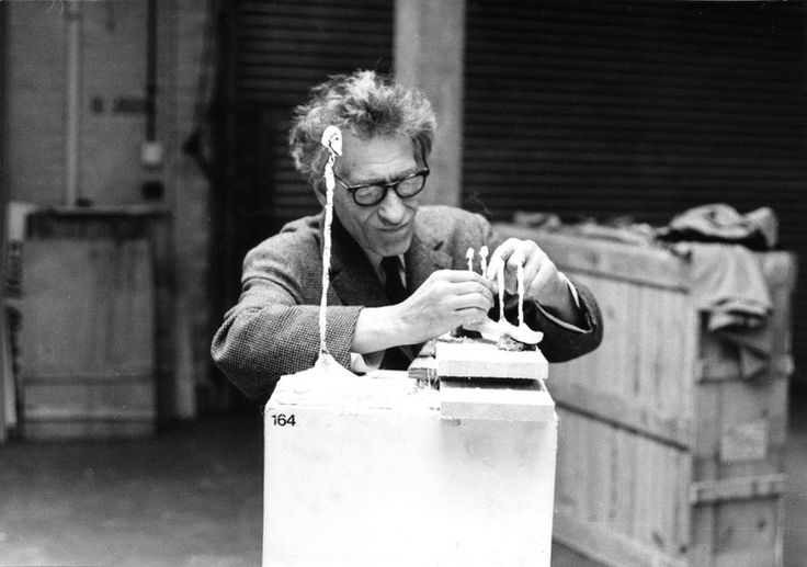Alberto Giacometti at Tate Modern: everything you need to know (Evening Standard) https://apple.news/ATvxw_tBRQjKRulQnTgR5OA?utm_content=buffer243f5&utm_medium=social&utm_source=pinterest.com&utm_campaign=buffer