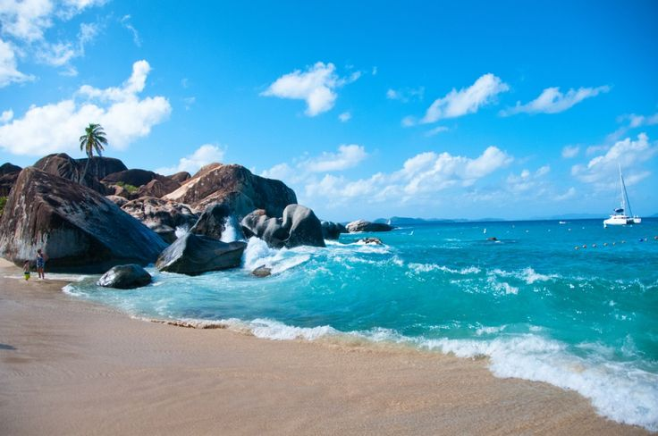 isole vergini america | Vacanze alle Isole Vergini Britanniche