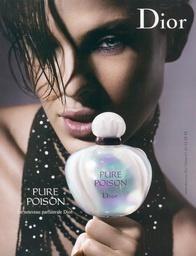 Images de Parfums - Dior : Pure Poison