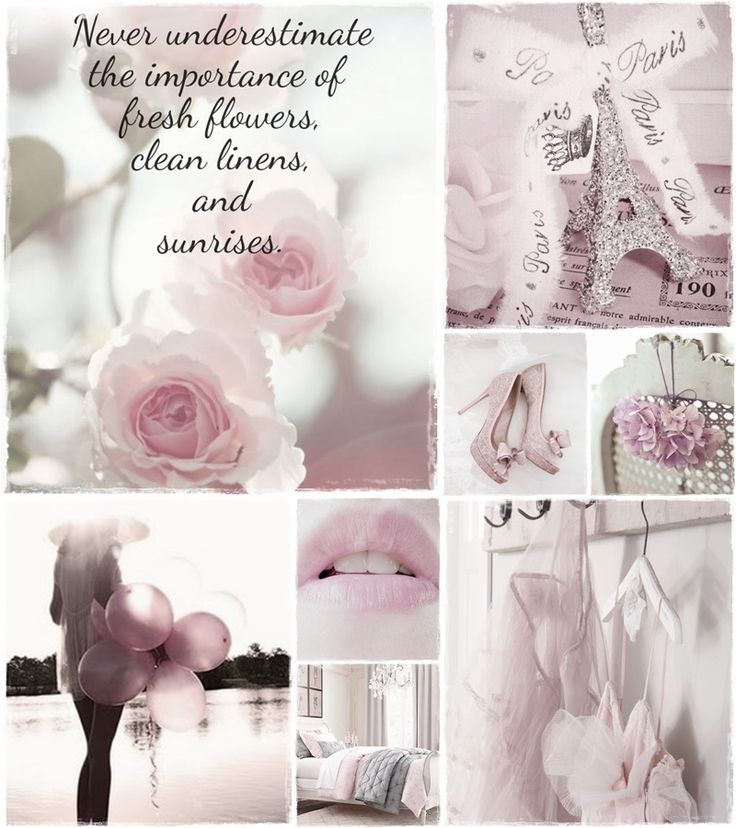 moodboard made by AT