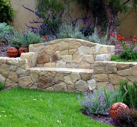 lakeside landscaping ideas | ... Landscaping - Santa Barbara, CA - Photo Gallery - Landscaping Network