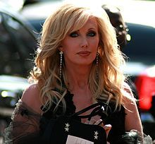Morgan Fairchild (born February 3, 1950) is an American actress. She achieved prominence during the late 1970s and early ...