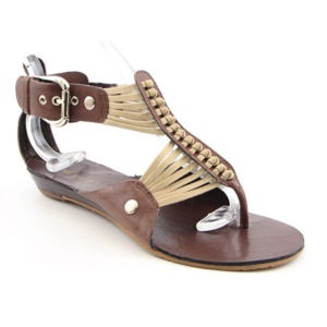Nine West: was on my 50th birthday wants list; got them, a gift to me :), love them, now just waaiting on spring/summer to wear them