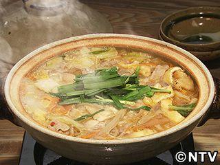 冬の元気鍋は具も盛りだくさん「みそちゃんこ鍋」のレシピを紹介!