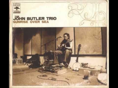 john butler trio, Sunrise Over Sea (Full Album)