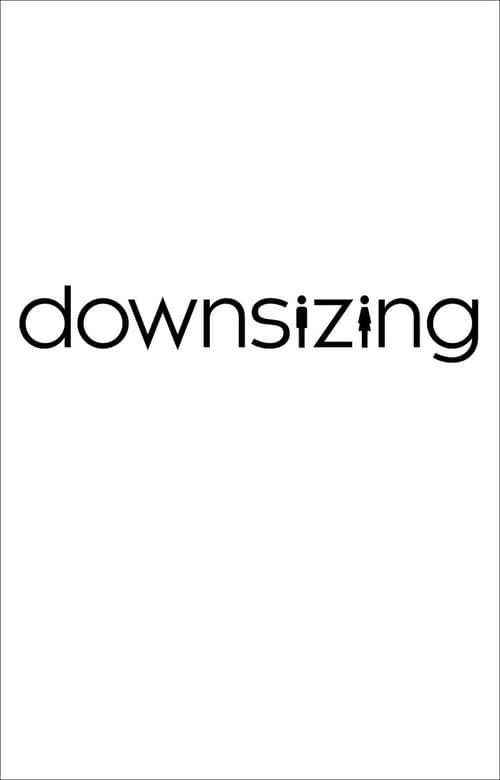 Downsizing 2017 full Movie HD Free Download DVDrip
