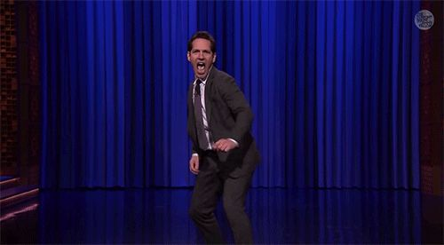 Who knows how to have fun... | Why Paul Rudd Is A Dream Come True For Every Man, Woman And Child