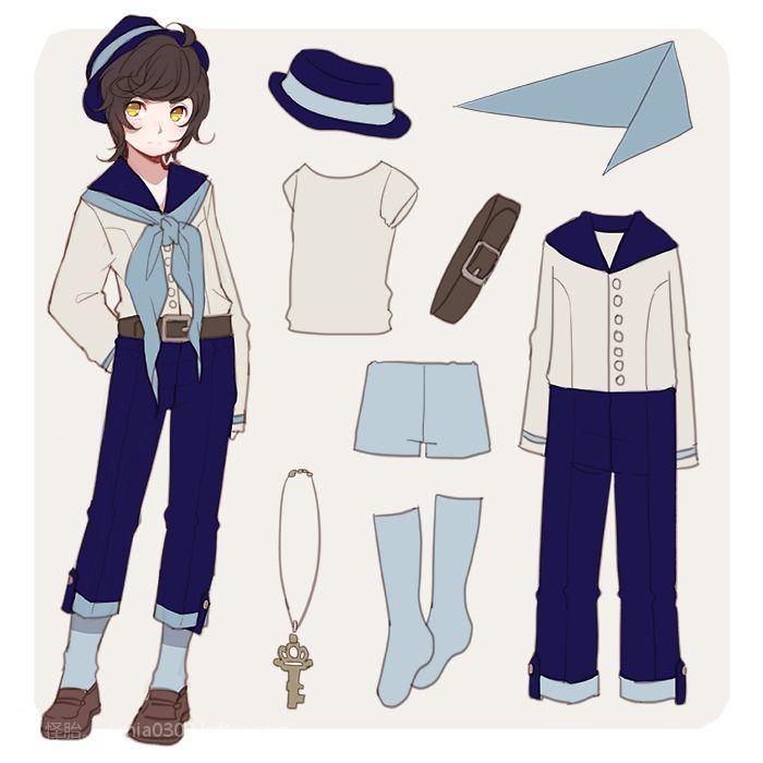 Character Design School Japan : Best images about school uniform on pinterest