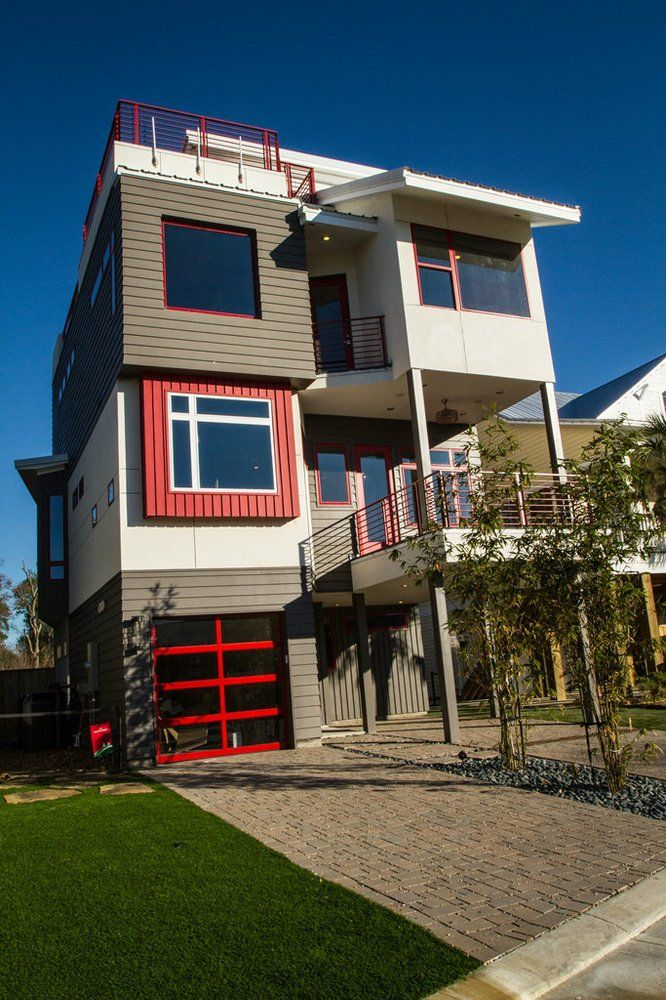 17 best the villa lago - design tech homes images on pinterest