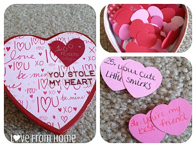 Her site has great ideas for care package 8 for Great valentines ideas for her