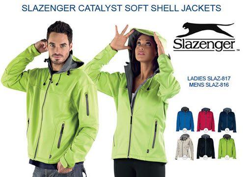 Slazenger Jackets Johannesburg