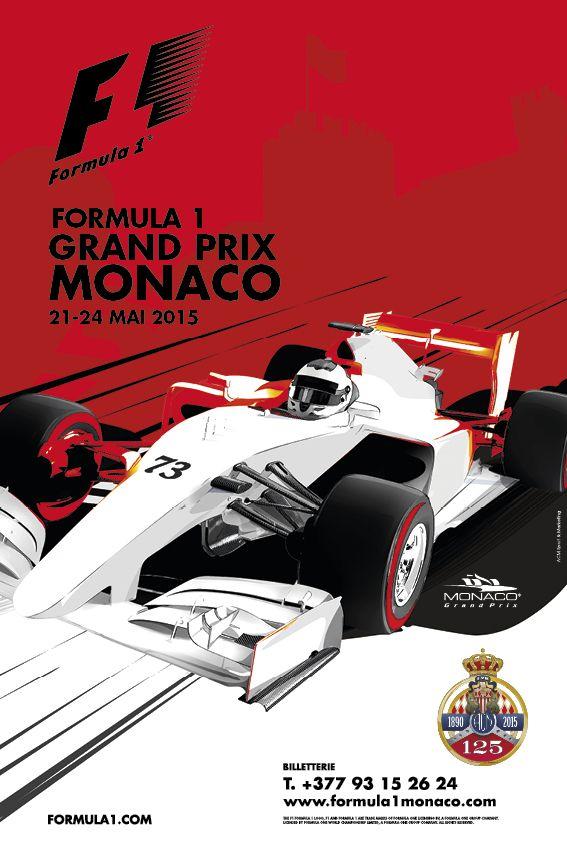 Automobile Club de Monaco — Grand Prix de Monaco F1