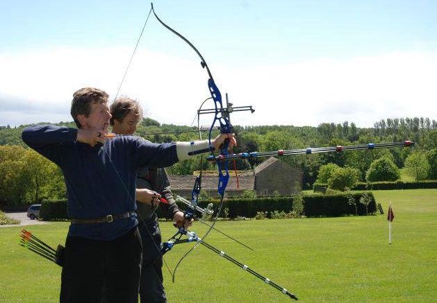 Best Recurve Bow for the Money Get Recurve Bows at https://www.etsy.com/shop/ArcherySky