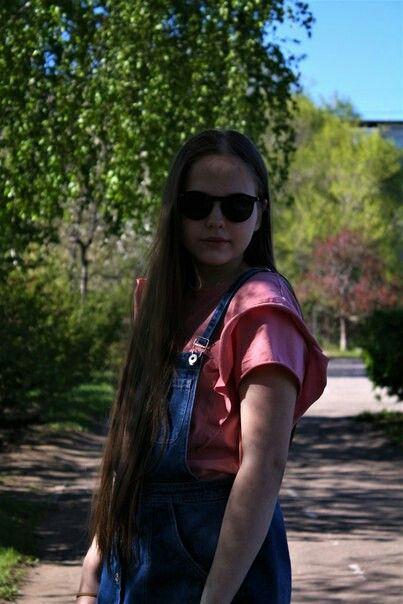 Model:Виктория