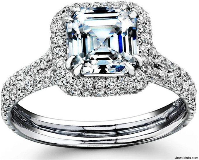 218 Best 3 Wedding Rings Images On Pinterest