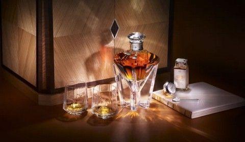 Diamond Jubilee Whisky by John Walker & Sons: $160K a Bottle (5)