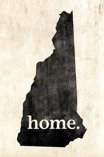 New Hampshire Home Poster Print (http://www.keepcalmcollection.com/new-hampshire-home-poster-print/)