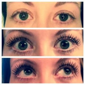 Read my shocking 3D Fiber Lashes Mascara review after using the Younique 3D fiber lashes for the past two months. Before and after photos included - along with helpful tips