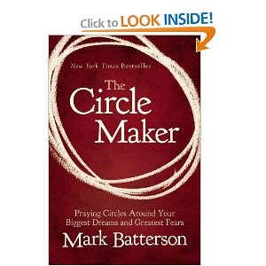 The Circle Maker: Praying Circles Around Your Biggest Dreams and Greatest Fears by Mark Batterson <--  You will not be disappointed with the message shared in this book -- a fresh perspective on faith and prayer.