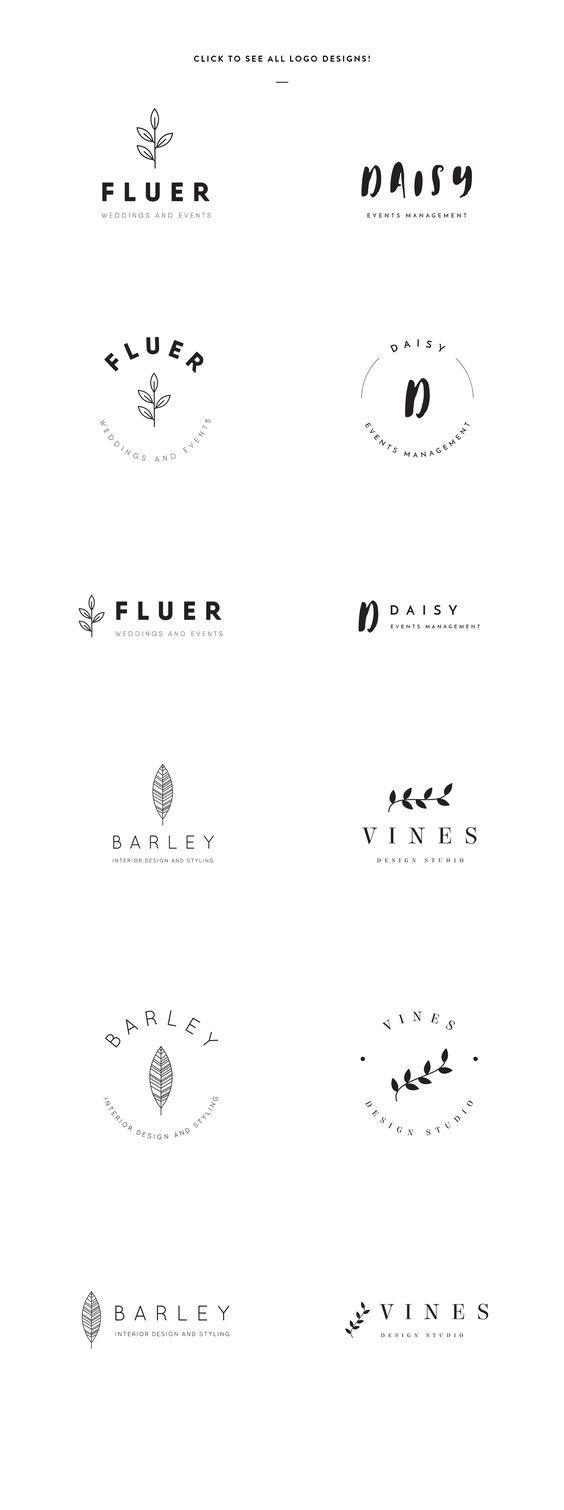There are over 90 graphic elements, 18 logo templates, 2 fonts, templates and more for you to get creative with!