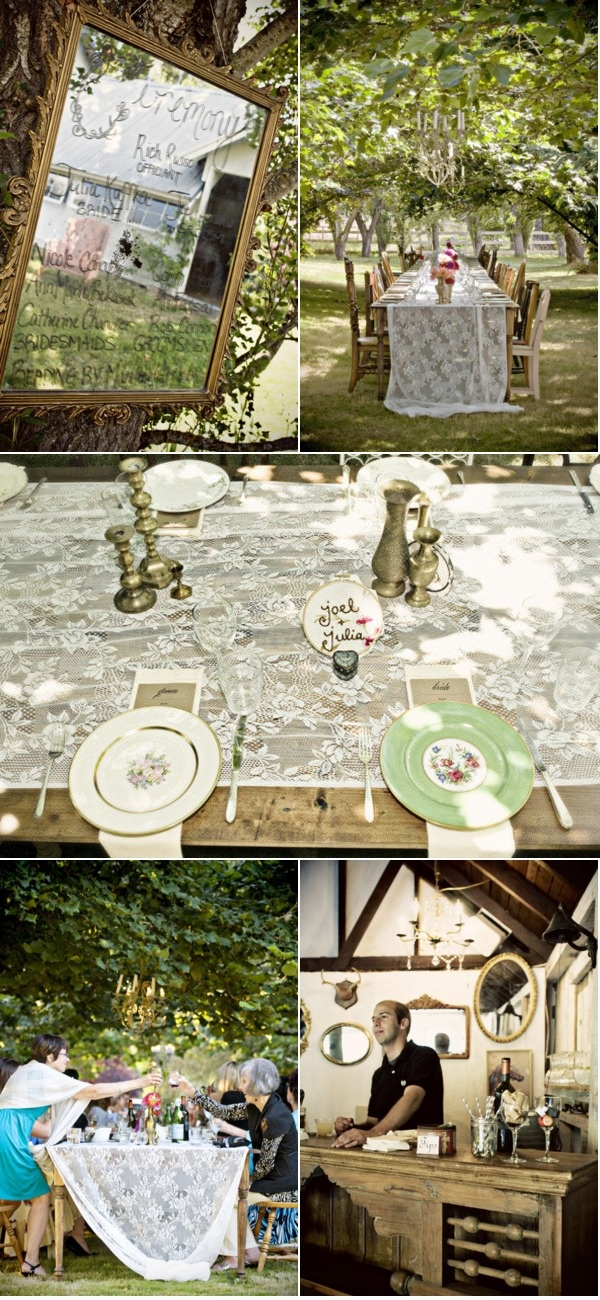 Whidbey Island Wedding By Those We Fancy Photography