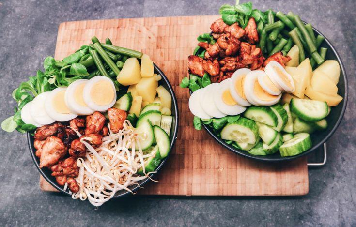 #bymayows #foodblogger #foodie #gezondeten #gezonderecepten #inspiratie #pbp #personalbodyplan #fitgirl #fattofit #healthylifestyle #healthylifestyle #foodphotography #instadaily #instafoodie #foodie #foodielife #foodelicious