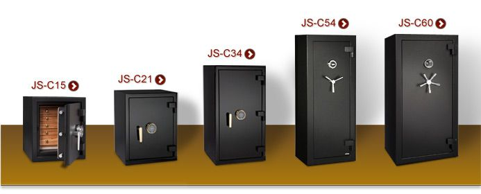 Classic Jewelry Safe Luxury Home Jewelry Safes From