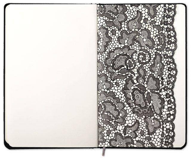 lace drawing pattern - photo #27