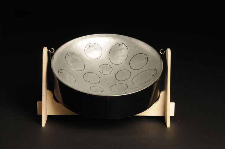 MEDIUM Steel Pan Drum - SALE!!! - Lowest Price!!!