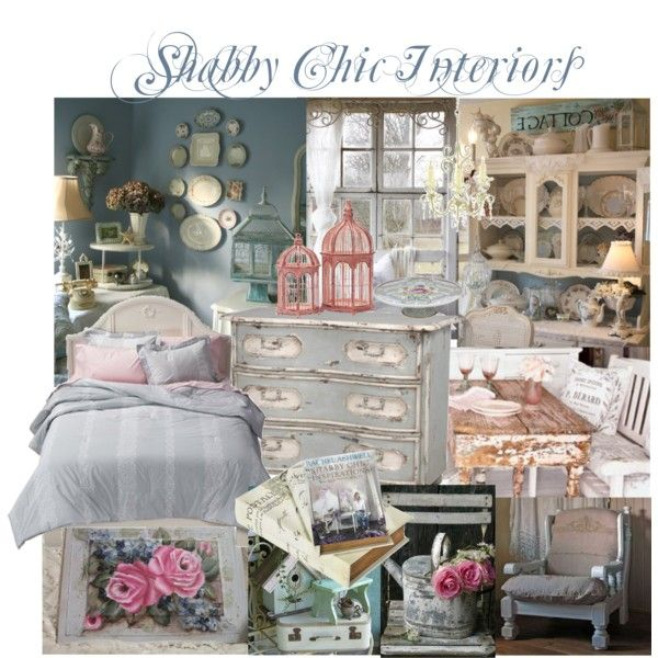 Shabby Chic, created by flordeflandes