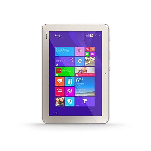 10.1″ Toshiba Encore 2 Wt10-a32 Tablet- 32gb