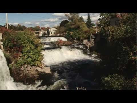 Almonte's Interwoven Past - a new film by Robert & Sharon Newton.mp4
