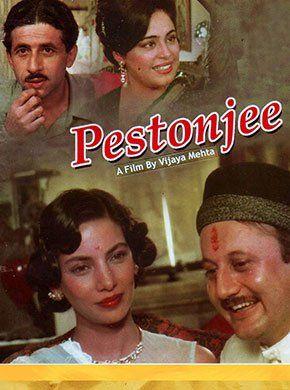 Pestonjee Hindi Movie Online - Naseeruddin Shah, Anupam Kher, Shabana Azmi and Kiron Kher. Directed by Vijaya Mehta. Music by Vanraj Bhatia. 1988 [U] ENGLISH SUBTITLE