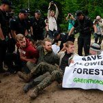 Postolowo Journal: In Poland, a Battle for the Fate of Europe's Last Ancient Forest  -----------------------------   #news #buzzvero #events #lastminute #reuters #cnn #abcnews #bbc #foxnews #localnews #nationalnews #worldnews #новости #newspaper #noticias