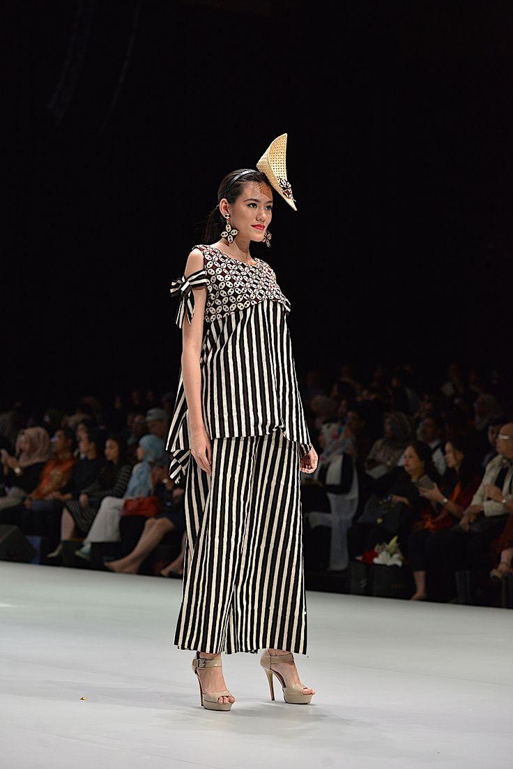 Photo 2017 - Indonesia Fashion Week