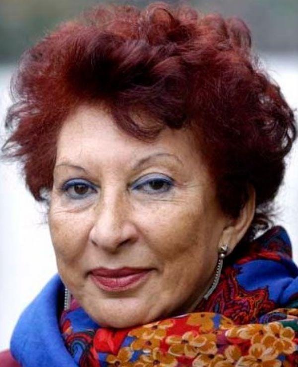 Fatema Mernissi, socióloga marroquí