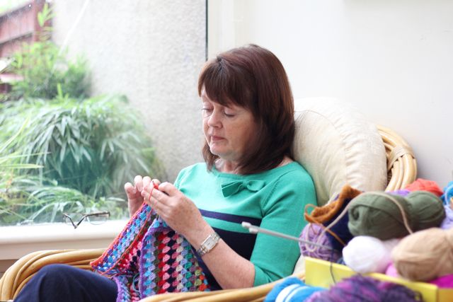 How Crochet Helps With 10 Symptoms of Depression. Good article and accurate!