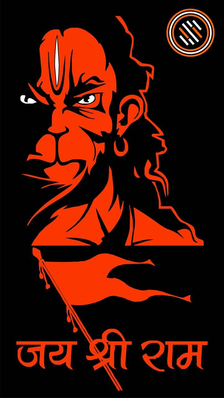 Jai Hanuman Hanuman Wallpaper Hanuman Hd Wallpaper Jai Hanuman
