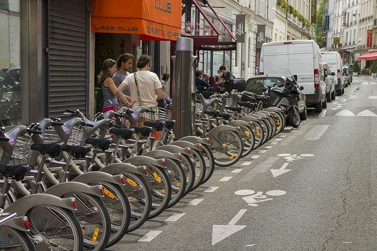 Vélib (Paris, France)