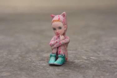 "Saatchi Art Artist Eric van Straaten; Sculpture, ""Onesie \ Limited Edition 1 of…"