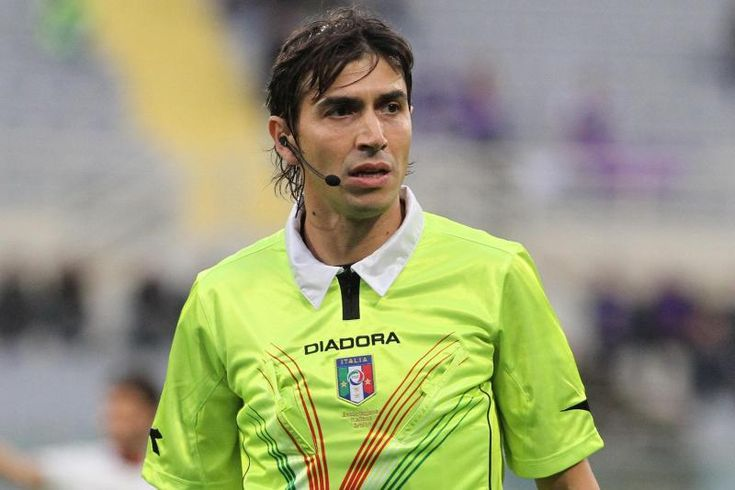 Carpi FC 1909 » TIM Cup: Milan-Carpi, dirige Calvarese