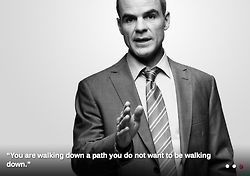 Michael Kelly as Doug Stamper in House of Cards ❤️