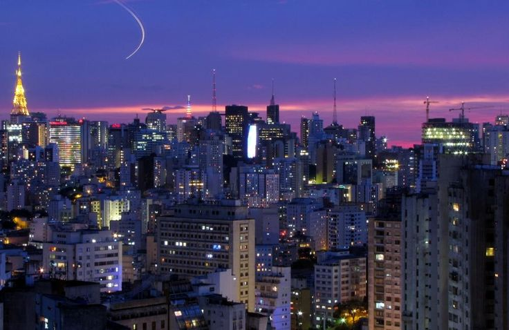 Sao Paulo, Brazil - Find Cheap Flights: http://666travel.com/cheap-round-trip-flights-from-montreal-canada-to-sao-paulo-brazil-last-minute-flights/