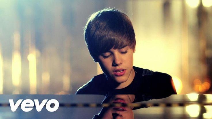 Justin Bieber - U Smile